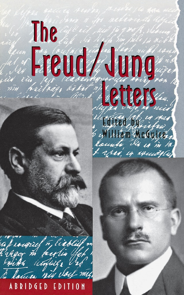 The Freud/Jung Letters