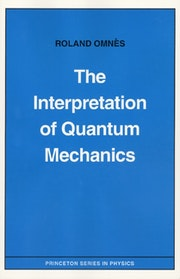 The Interpretation of Quantum Mechanics