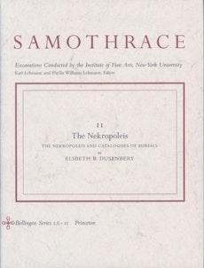 Samothrace, Volume 11