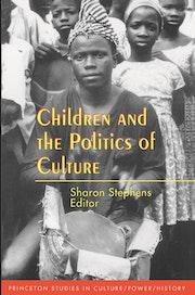 Children and the Politics of Culture