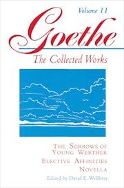 Goethe, Volume 11