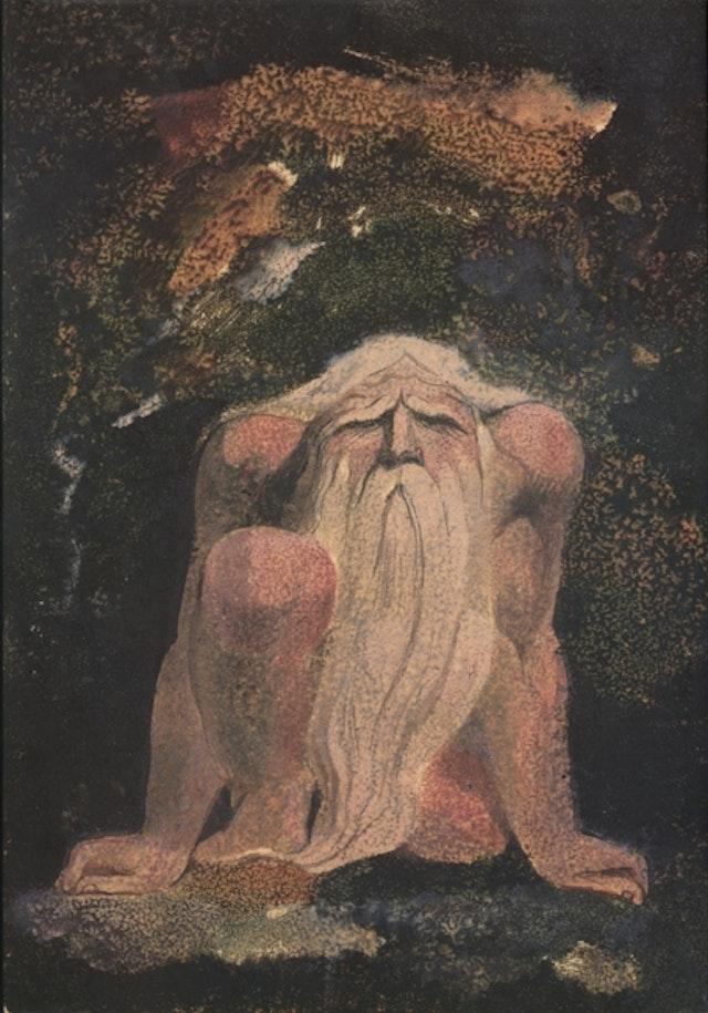 The Illuminated Books of William Blake, Volume 6