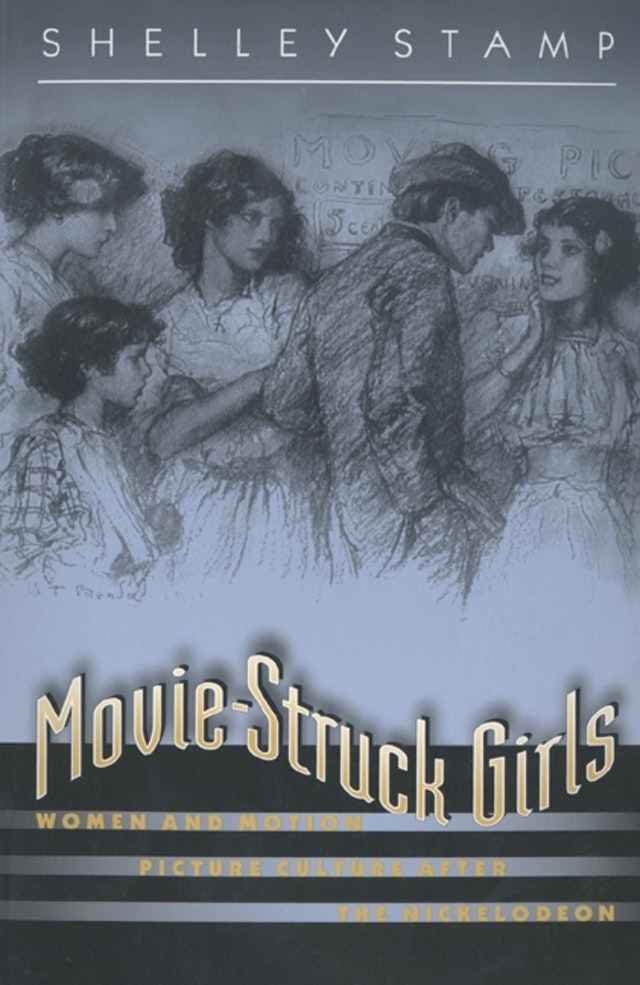 Movie-Struck Girls