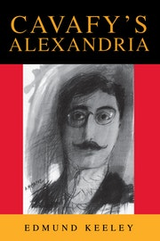 Cavafy's Alexandria