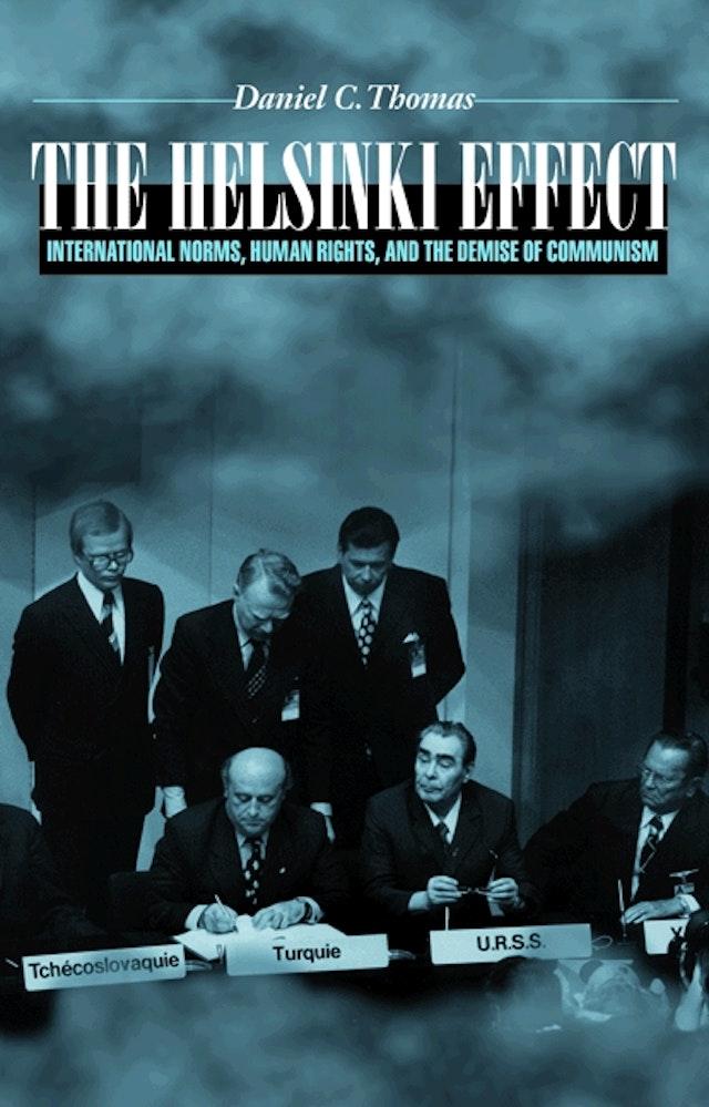 The Helsinki Effect
