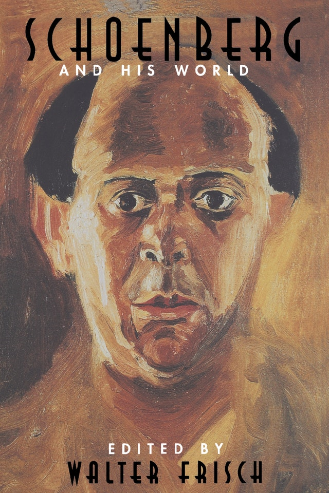 Schoenberg and His World
