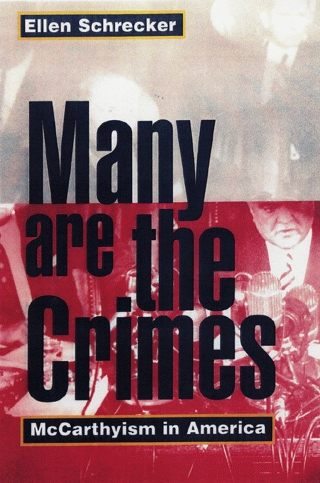 Many Are the Crimes