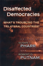 Disaffected Democracies