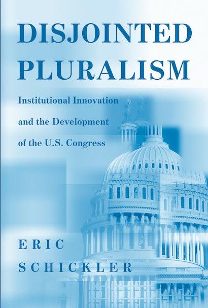 Disjointed Pluralism