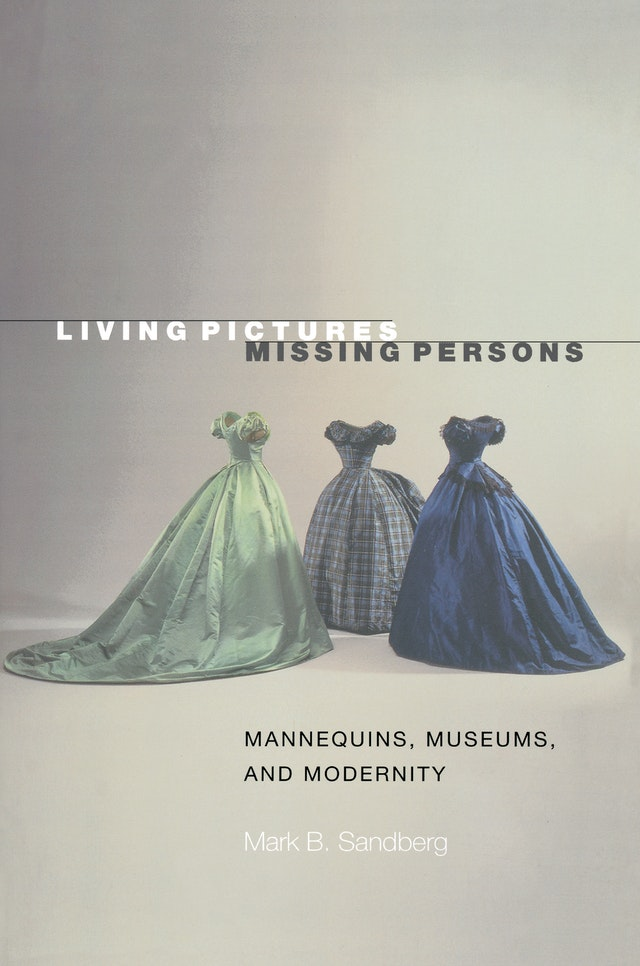 Living Pictures, Missing Persons