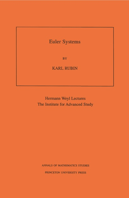 Euler Systems. (AM-147), Volume 147