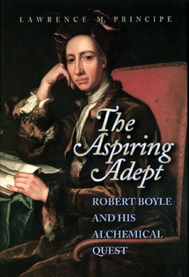The Aspiring Adept