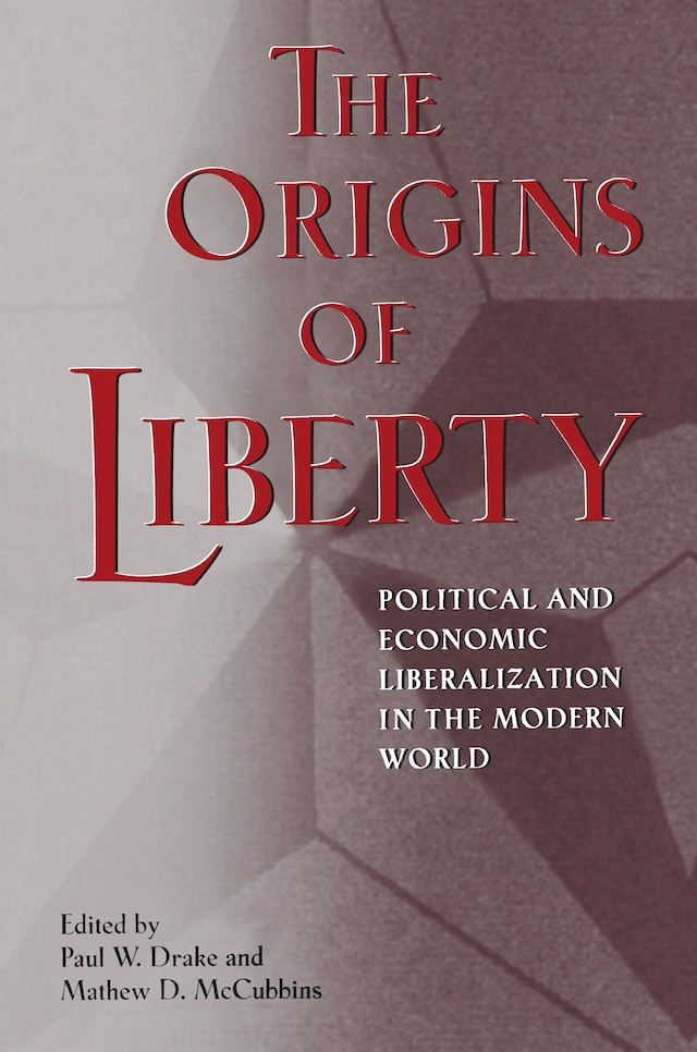 The Origins of Liberty