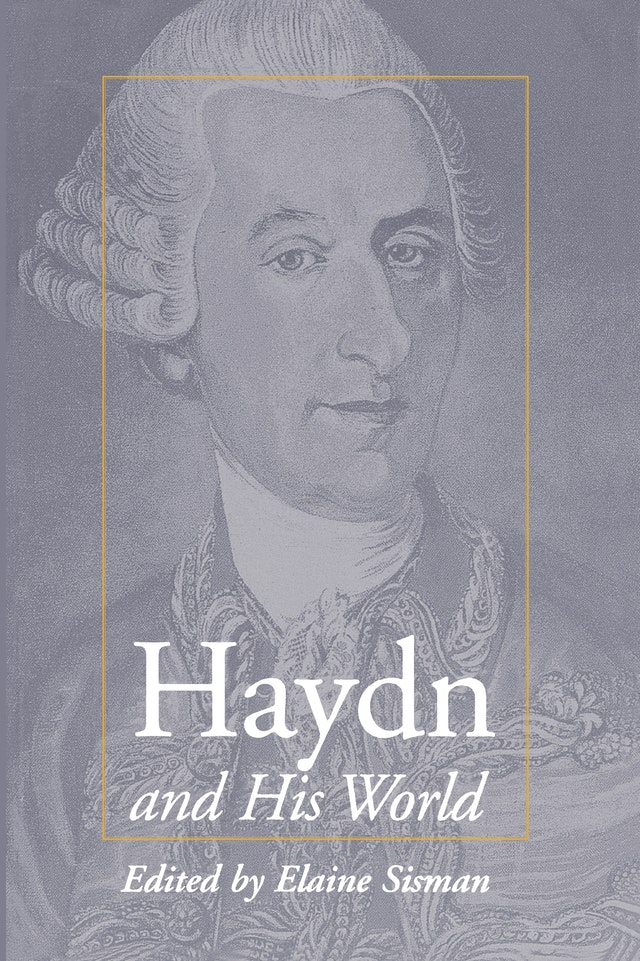 Haydn and His World