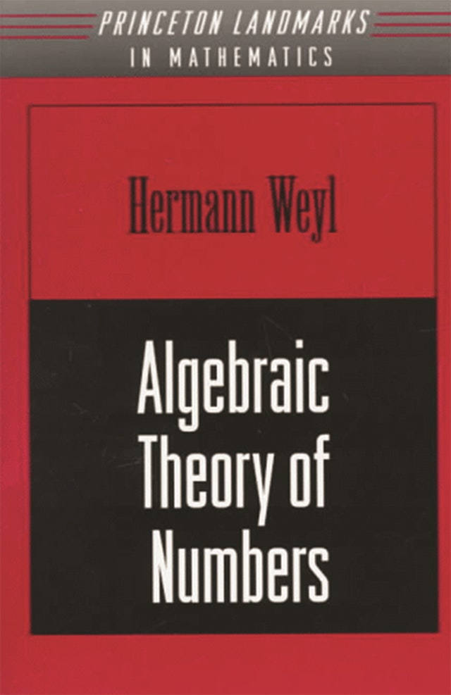Algebraic Theory of Numbers. (AM-1), Volume 1
