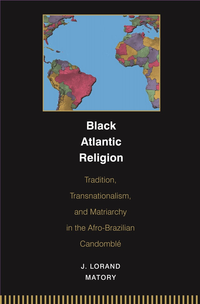 Black Atlantic Religion