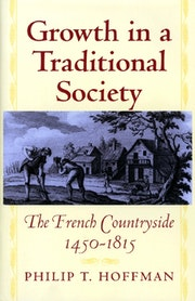 Growth in a Traditional Society