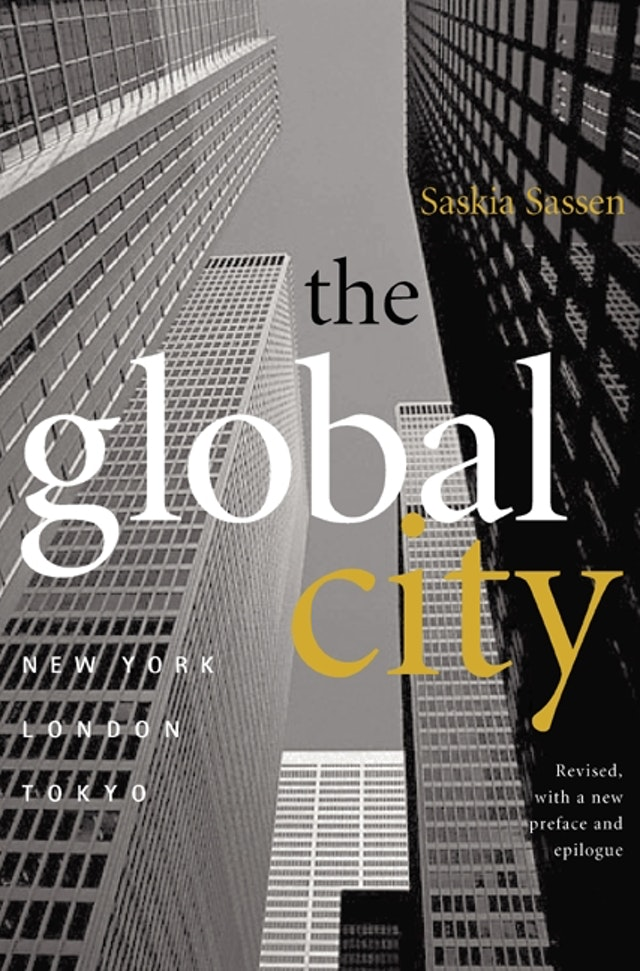 The Global City