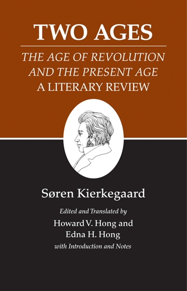 Kierkegaard's Writings, XIV, Volume 14