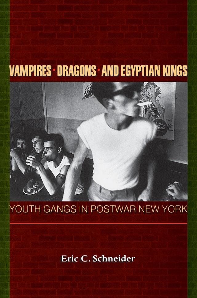 Vampires, Dragons, and Egyptian Kings