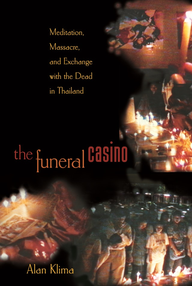 The Funeral Casino