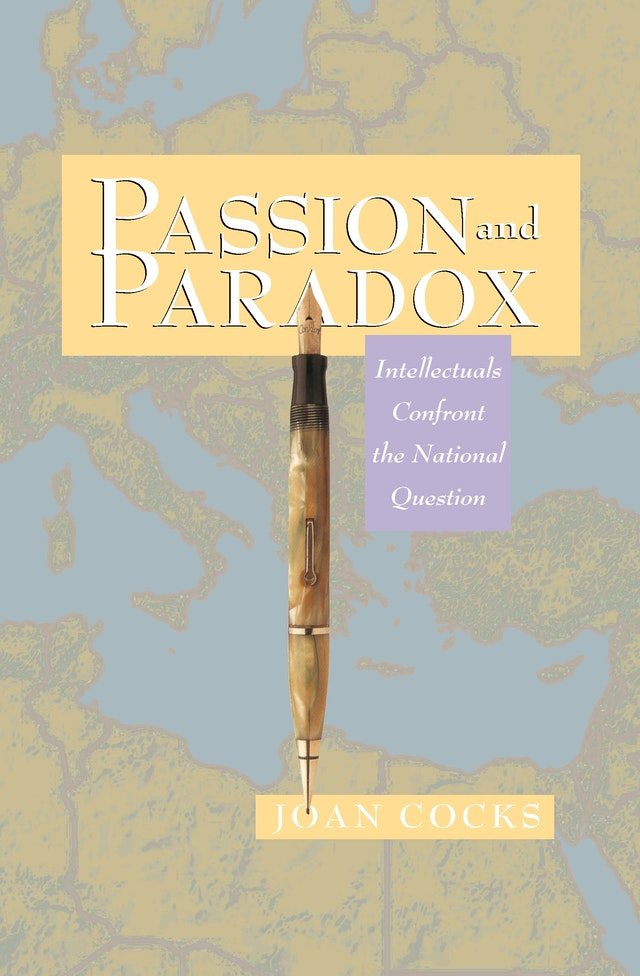Passion and Paradox