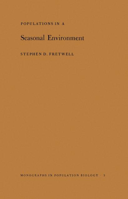Populations in a Seasonal Environment. (MPB-5)