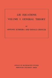 Lie Equations, Vol. I