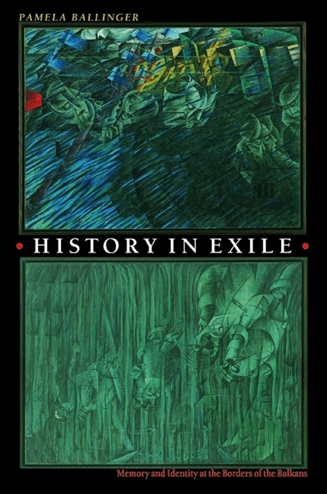 History in Exile