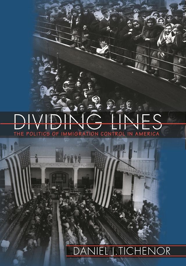 Dividing Lines