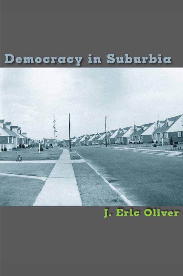 Democracy in Suburbia