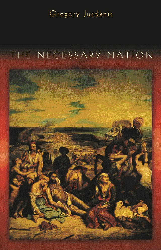 The Necessary Nation