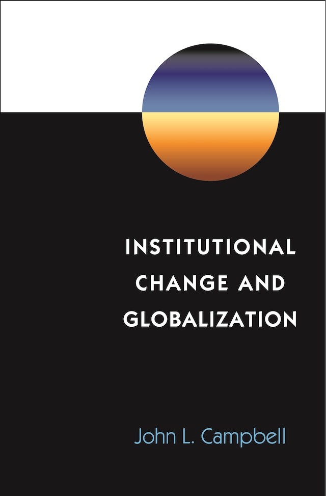 Institutional Change and Globalization