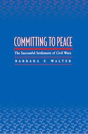 Committing to Peace
