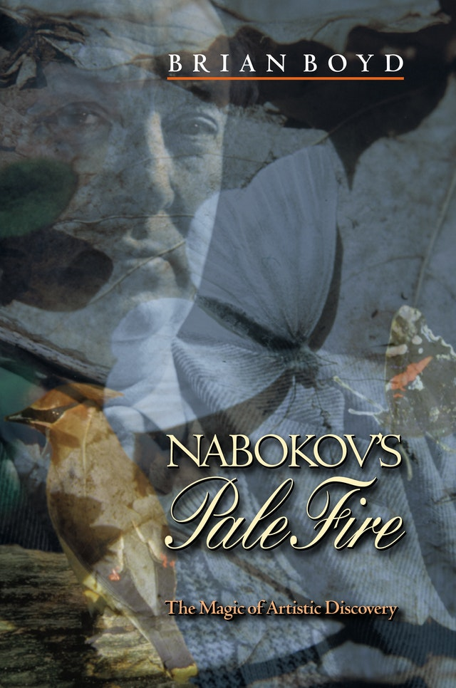 Nabokov's <i>Pale Fire</i>