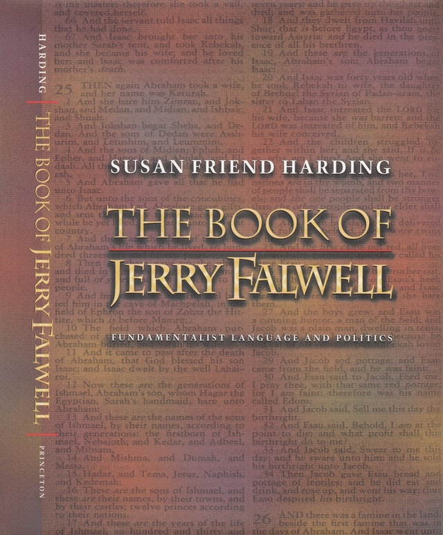 The Book of Jerry Falwell