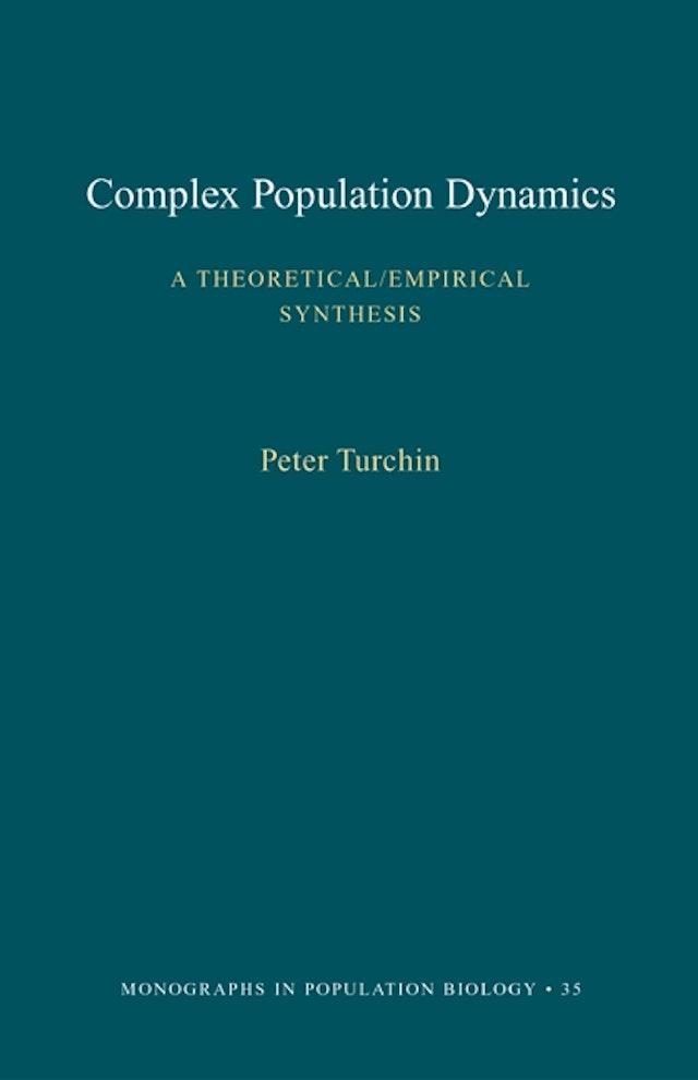 Complex Population Dynamics