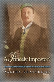 A Princely Impostor?