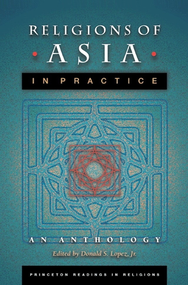 Religions of Asia in Practice