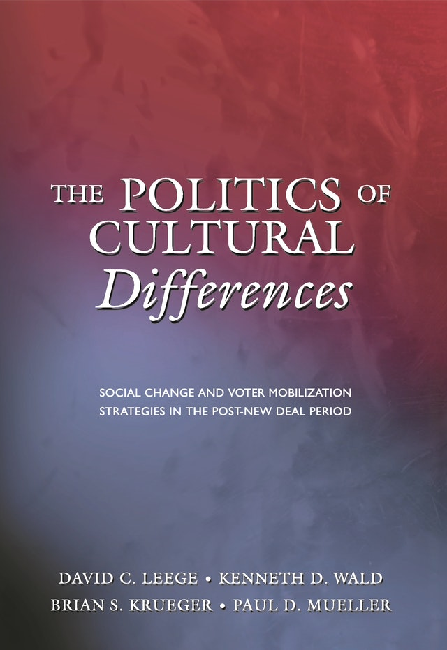 The Politics of Cultural Differences