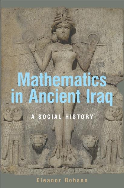 Mathematics in Ancient Iraq