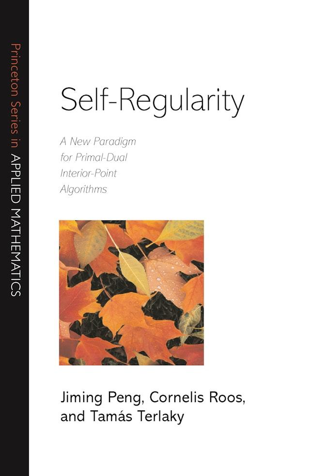 Self-Regularity