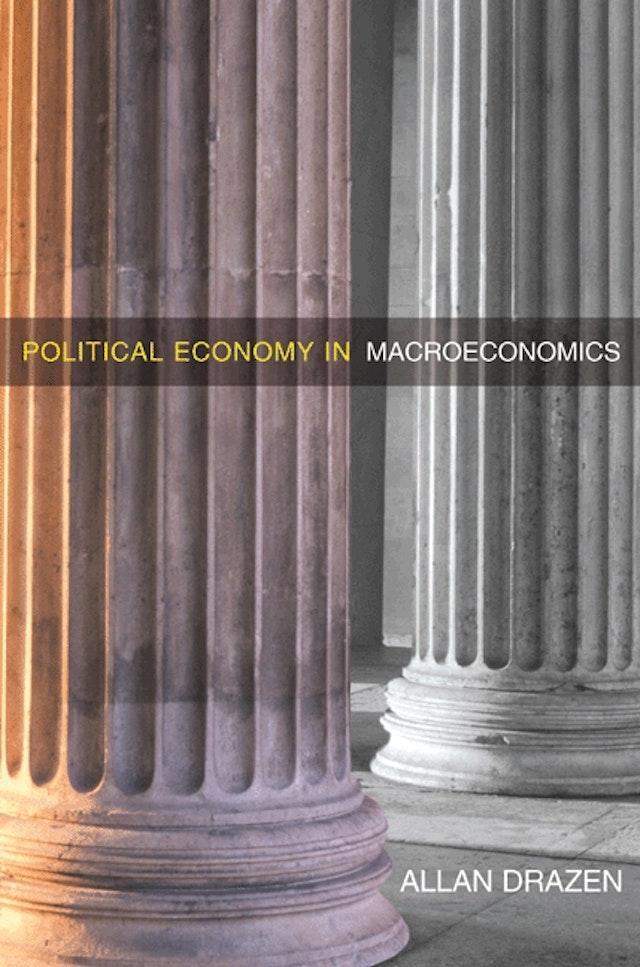 Political Economy in Macroeconomics