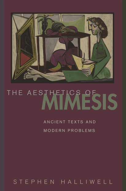 The Aesthetics of Mimesis