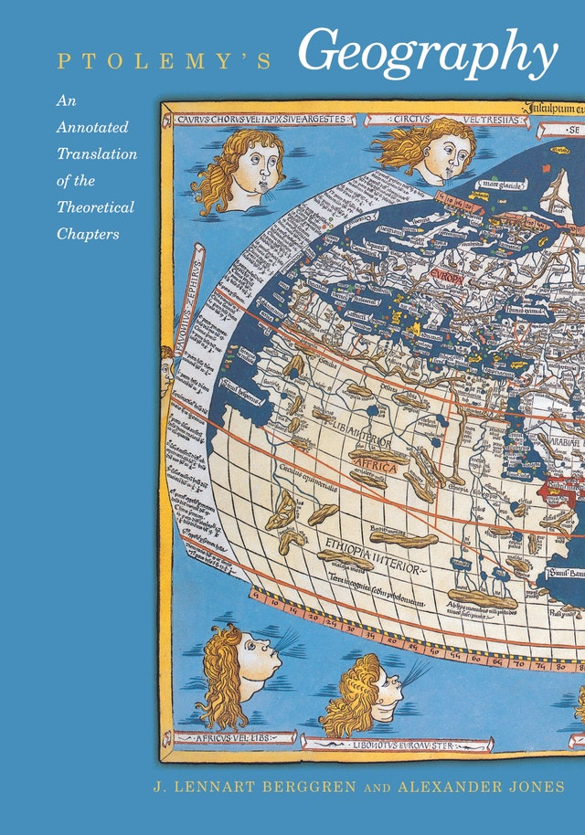 Ptolemy's <i>Geography</i>