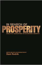 In Search of Prosperity