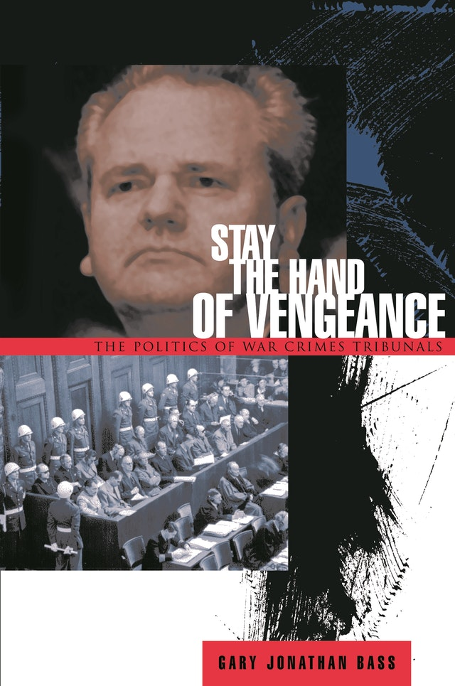 Stay the Hand of Vengeance
