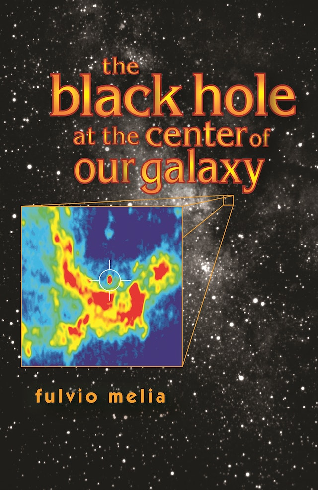 The Black Hole at the Center of Our Galaxy