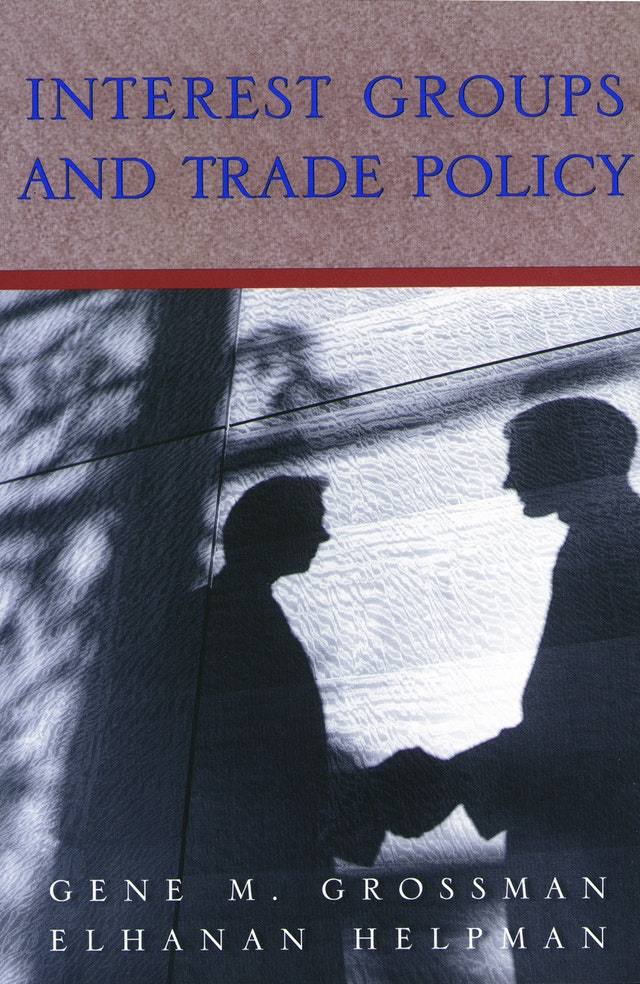 Interest Groups and Trade Policy