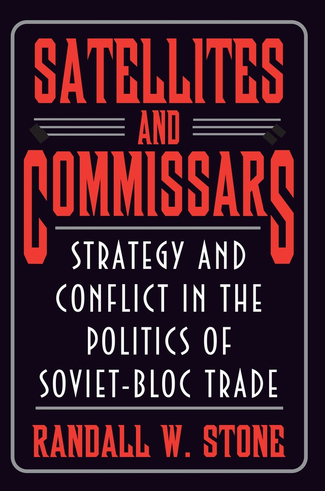 Satellites and Commissars